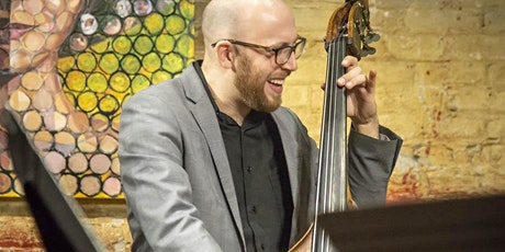 Ethan Philion trio live @ Fulton Street Collective tickets