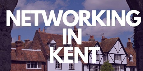 Business Networking for Kent tickets