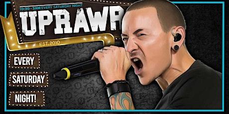 UPRAWR - 7th August tickets