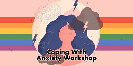 Coping with anxiety workshop tickets