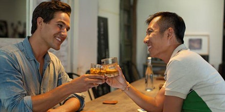 Speed Dating  |  Ages: 32-42, Gay men | South Bank, Brisbane tickets