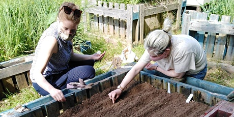 Harefield Gardening Club tickets