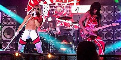 Completely Unchained – Van Halen Tribute