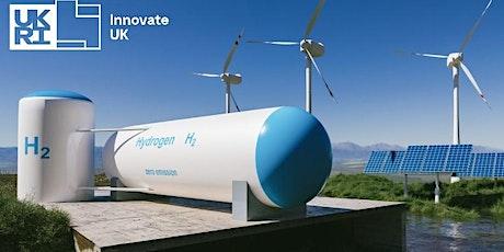 Fostering Hydrogen Collaborations in South Korea Webinar tickets