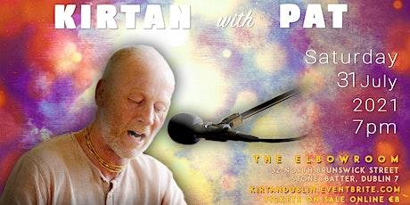 Mantra Lounge - Mantra • Music • Meditation w/ Pat tickets