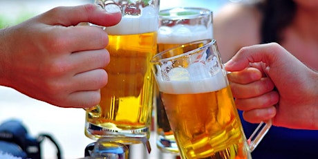Craft Beer and Brewery Retreat St. Patrick's Day tickets