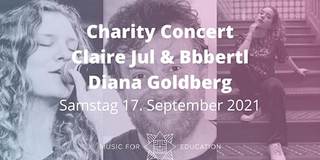 Music for Education - Charity Concerrt Tickets