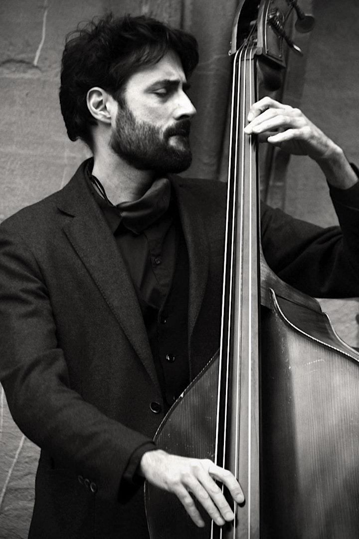 Jazz in Fattoria 2021 - Alessandro Bruno Trio image