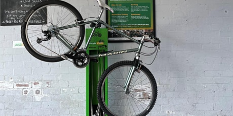 Basic Bike Maintenance for 8-12 year olds tickets