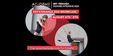 EstateDanza 2021 Showcase tickets