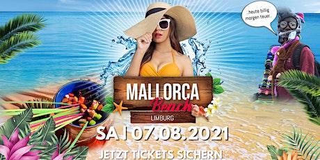 Mallorca Beach Limburg Tickets
