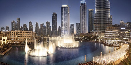 Dubai Property Investment Opportunity - Opera Grand Signature Penthouse tickets