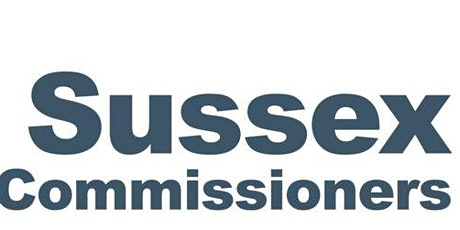 Digital First and Digital Skills workshop with Sussex NHS Commissioners tickets