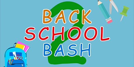 LWIM-C 2021 J.A.M. Back to School Bash tickets