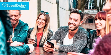 London Student Speed Friending | Ages 18-24 tickets