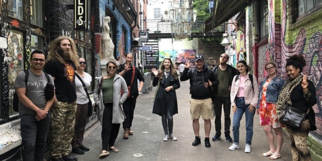 Oslo Alternative Culture and Street Food Tour tickets