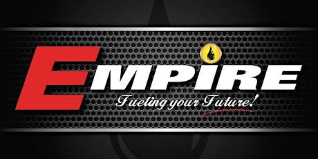 GPM Empire's  Detroit MI Dealer Meeting tickets