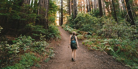 FREE Mindful Hiking Series tickets