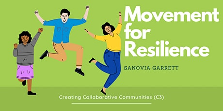 Movement for Resilience tickets