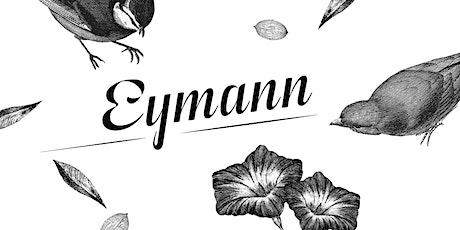 Zondag 25 juli Duitsland Wijnproeverij met Vincent Eymann tickets