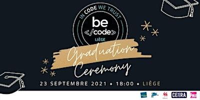 Invitation graduation