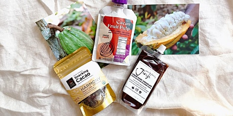 Summer-Friendly Online Cacao & Chocolate Tasting with 37 Chocolates tickets