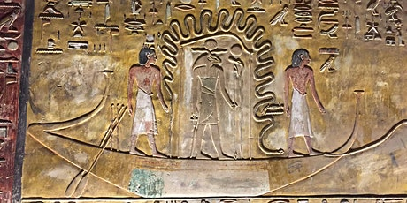 Ramesside Revival: P2.2 Cultural and Artistic Renewal - Valley of the Kings entradas