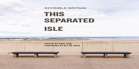 Launch of Paul Sng's This Separated Isle tickets