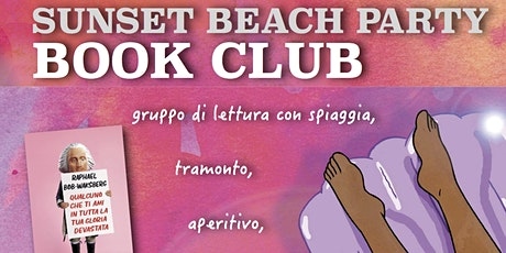 Sunset Beach Party Book Club tickets