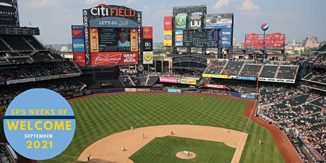 SPS Weeks of Welcome: St. Louis Cardinals at NY Mets tickets