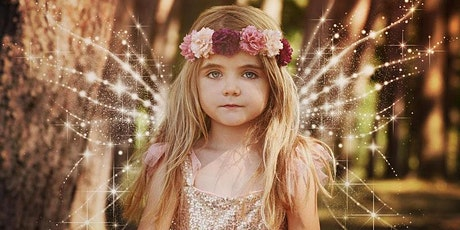 Fairy School at Fota House -Friday 30th July 12pm Camp tickets