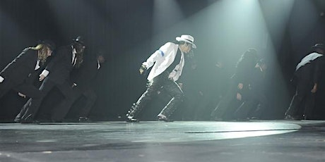King of Pop Micheal Jackson Tribute Plays the Garden tickets