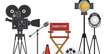 Summer 2021 A.T.A Film Camp billets