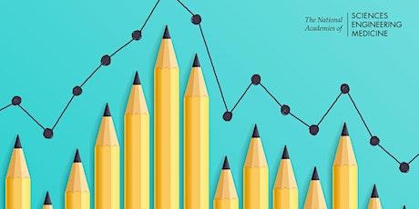 Examining the Future of Education Statistics  Mtg 6 tickets
