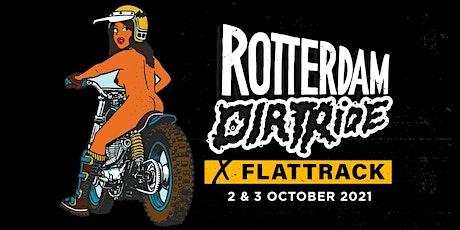 Rotterdam Dirtride 2021: Heavens playground tickets