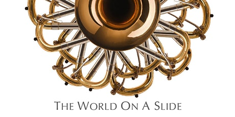 The world on a slide biglietti