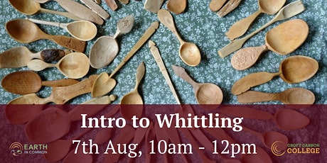 Intro to Whittling tickets