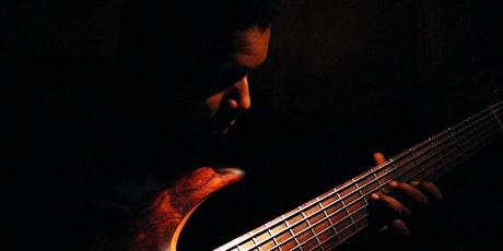 Rich Brown & The New Abeng Quartet tickets