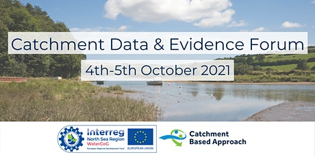 Catchment Data & Evidence Forum 2021 tickets