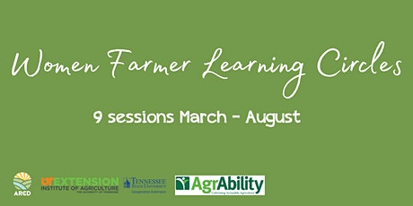 Women Farmer Learning Circles: Growing and Using Dye Plants tickets