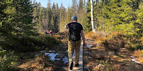 Hike & Picnic at Oslo's Geographic Centre tickets