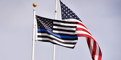 Back The Blue - Help us fill Strongsville Commons w/ Thin Blue Line Flags tickets