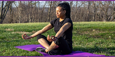 Yoga In The Park : Summer Series tickets