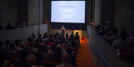 Demo Day 2021 tickets