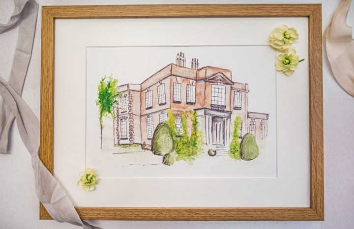 Introduction to Watercolour Workshop image