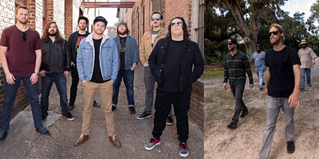 Sons of Paradise x Signal Fire w/ The Destinators tickets