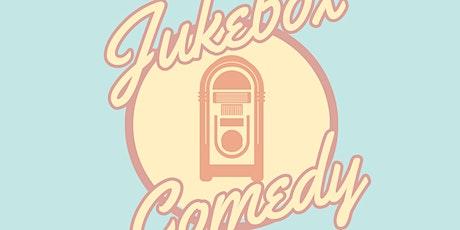 Jukebox Comedy NYC tickets