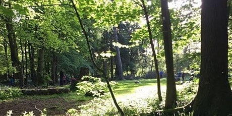 Woodland Explorers (18months - 4 years) tickets