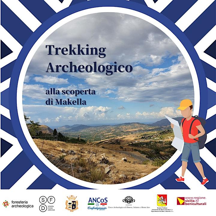Immagine Trekking Archeologico. Percorso guidato di scoperta de La Montagnola