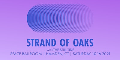 CANCELLED: Strand of Oaks: In Heaven Tour